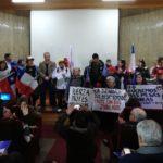 Conclusiones tras intensa Asamblea Nacional del gremio