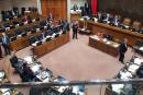 Titularidad en horas de extensión es aprobada por unanimidad en Cámara Baja