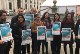 Gremio apoya oficialmente proyecto de las 40 horas semanales