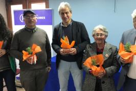 Homenaje a profesores víctimas de la dictadura en un nuevo 11 de septiembre