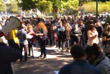 Profesores realizan cabildos abiertos y asambleas autoconvocadas