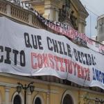 Profesores se organizan para explicar conceptos sobre Constitución y Asamblea Constituyente