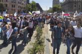 Millones marchan y paralizan en Huelga General Productiva