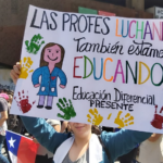 Tras un mes del 'Chile Despierto': Cronograma de movilizaciones para esta semana