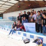 Regional Metropolitano entrega ayuda solidaria a Valparaíso