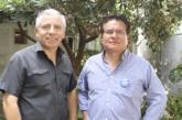"""Profesor Chamán: """"Si el pueblo chileno triunfa, será una victoria para los pobres del mundo"""""""