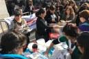 Campaña del gremio: Solidaridad y compromiso docente ante la crisis sanitaria y social