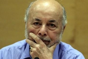 Homenaje del profesorado al Juez Juan Guzmán tras su partida