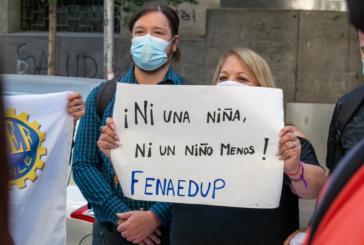 Organizaciones sociales y gremiales exigen al Ministro de Salud y al Estado una protección real a la niñez ante la pandemia