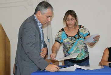 Carta informativa: Reuniones con Mineduc y Seremi de Educación