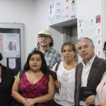 Directorio Regional y comunales se reúnen con SEREMI de Educación
