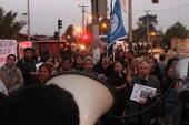 Caso Lo Espejo: Entre protestas, revuelo mediático y lanzamiento de campaña