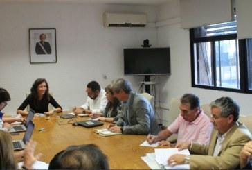 Directivas Regional y Nacional del gremio se reúnen con Subsecretaria de Educación