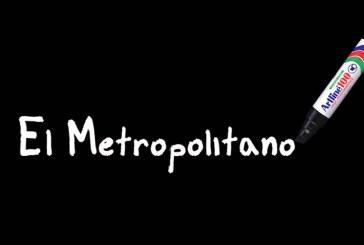 """PROGRAMA ONLINE: Con éxito se lanza el 4to capítulo de """"El Metropolitano"""""""