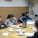 Comunales de la zona sur de la región se coordinan en pos de su sede