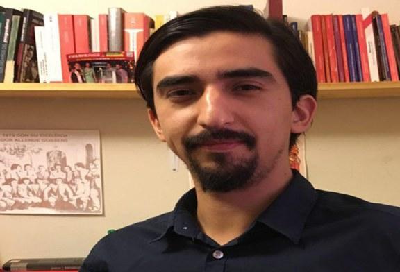 Nuevas Generaciones en el gremio: Sebastián Henríquez del comunal Ñuñoa