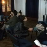 "Columna: ""Un taller sobre la cultura e Historia Mapuche"""