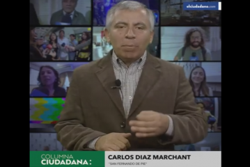 """""""San Fernando somos Tod@s"""": El nuevo video del Regional Metropolitano en El Ciudadano"""