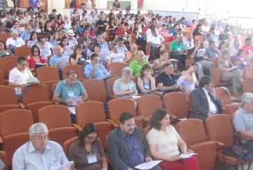 Tras Consulta y casos de Deudas de Municipios con profesores: se convoca a Asamblea Nacional Extraordinaria