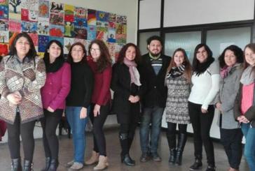 Bienvenidos nuev@s docentes colegiad@s: Fenómeno creciente