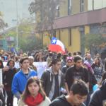 Movilizaciones ascendentes: Convocatoria a 'campanazos' en cada escuela