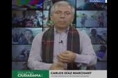 """Reforzando campaña """"No + despidos de profesores enfermos"""" Pdte Metropolitano saca columna en El Ciudadano"""