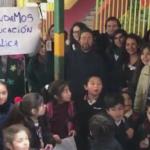 Inspirador video con 'Campanazo' desde El Bosque