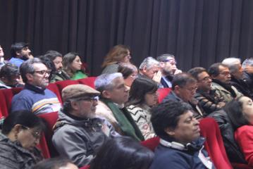 Asamblea Nacional del Colegio de Profesores convoca a movilizaciones y Paro Nacional en rechazo a ley NEP y 'Deuda Histórica 2.0'