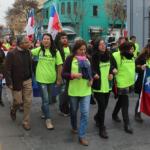 Profesores de San Fernando y el gremio ganan batalla: Se nombra Delegado Ministerial ante crisis