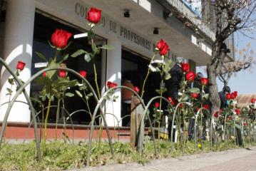 Profesores a 44 años del golpe y el inicio de la dictadura