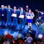 La Masonería premió a los mejores profesores de Santiago
