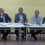 Exitosa reunión informativa para delegados gremiales del SLE 'Barrancas'