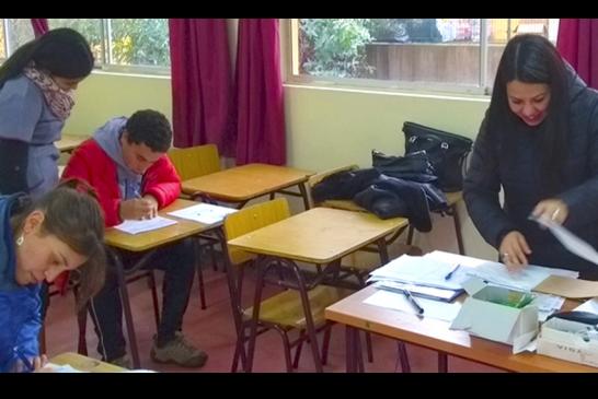 Nómina de profesores que deben inscribirse para rendir instrumentos de reconocimiento de la Carrera Docente