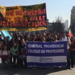 Fuertes reacciones de indignación ante ola de despidos de fin de año que se inician en Providencia