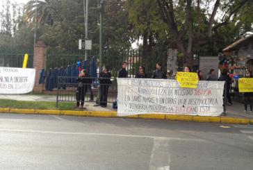 PEÑAFLOR: Despidos y prácticas anti-sindicales marcan cierre de año escolar