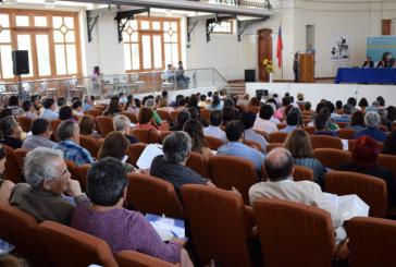 Resoluciones de la Asamblea Nacional del Colegio de Profesores