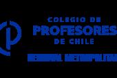 Declaración en rechazo a la violencia en liceos de Santiago