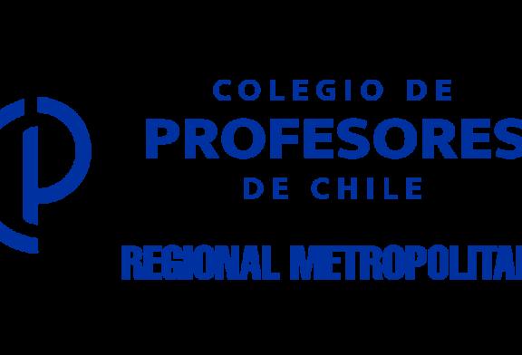 Comunal Santiago dice No al cierre de Liceo Amunátegui