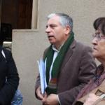 Recursos ante Contraloría por denuncias en SLE Barrancas