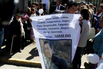Un caso que ha conmovido al país: Profesor Nibaldo Villegas