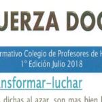 Huechuraba estrena publicación comunal