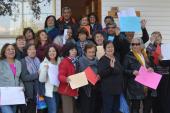Memorable jornada de vida saludable y autocuidado organizada por el Regional Metropolitano