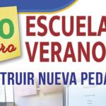Toda la información de la Escuela de Verano 2019