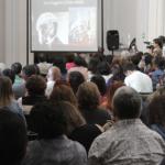 Con gran concurrencia y charla inaugural de José Maza se inició Escuela de Verano