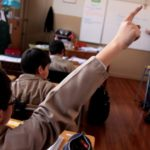 Calendario de una cuestionada evaluación docente 2020