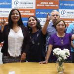 Convocatoria a marcha de la Huelga General Feminista