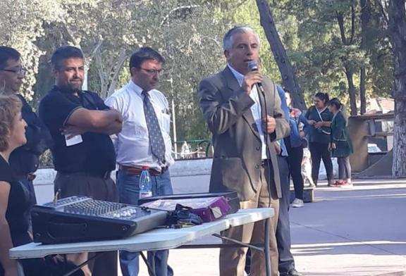 Profesores de Lampa irán a Paro por deudas de la Corporación Municipal