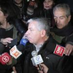 Presidencia Metropolitana entrega información relevante sobre variados temas