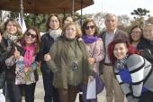 Manifestaciones y asambleas en comunas de la región marcan tercer día de Paro