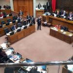 Nuevo logro del gremio: Senado aprueba proyecto legal sobre Titularidad de extensiones horarias